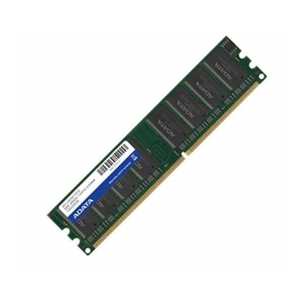 Memorija Adata DDR2 2GB 800MHz Bulk, AD2U800B2G6-B  AD2U800B2G6-B