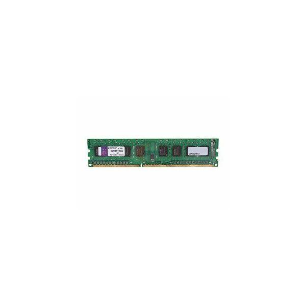 Memorija Kingston DDR3 4GB 1600MHz, SR  KVR16N11S8/4