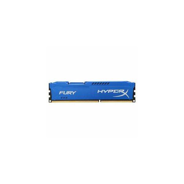 MEM DDR3 4GB 1866MHz, HyperX Fury KIN  HX318C10F/4