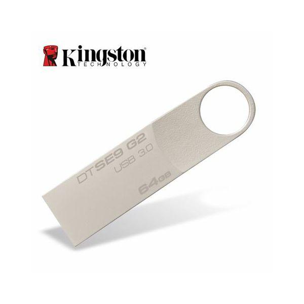 USB memorija Kingston 128GB DTSE9G2 KIN  DTSE9G2/128GB