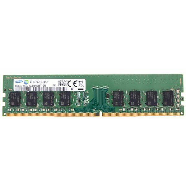 Samsung Memorija DDR4 4GB 2400MHz - Bulk  M378A5244CB0