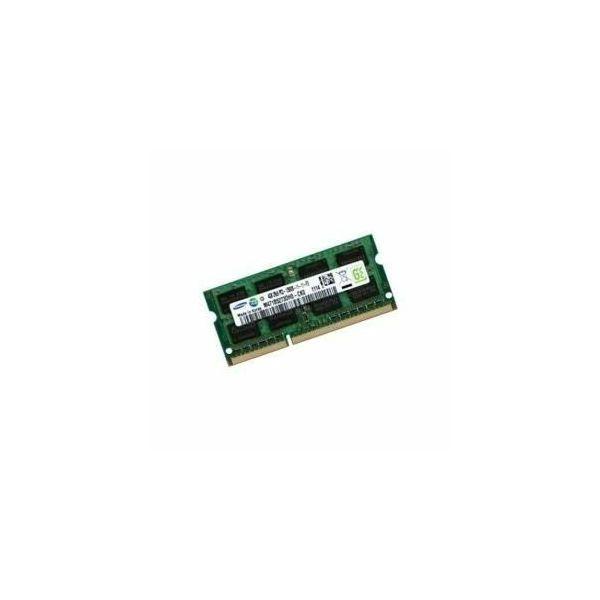 Memorija Samsung za prijenosno računalo DDR3L 4GB 1600MHz  M471B5173DB0-YK0D0