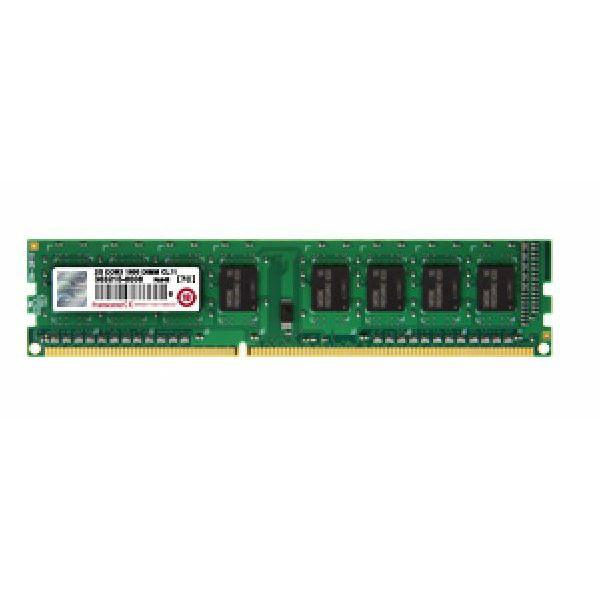 Memorija Transcend DDR4 8GB 2400MHz  JM2400HLB-8G