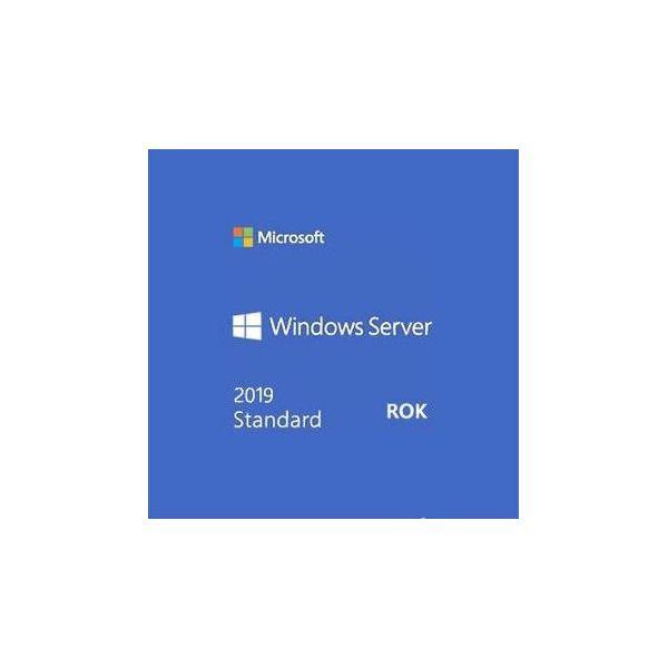 SRV DOD FS OS WIN 2019 Server Standard 16 Core ROK