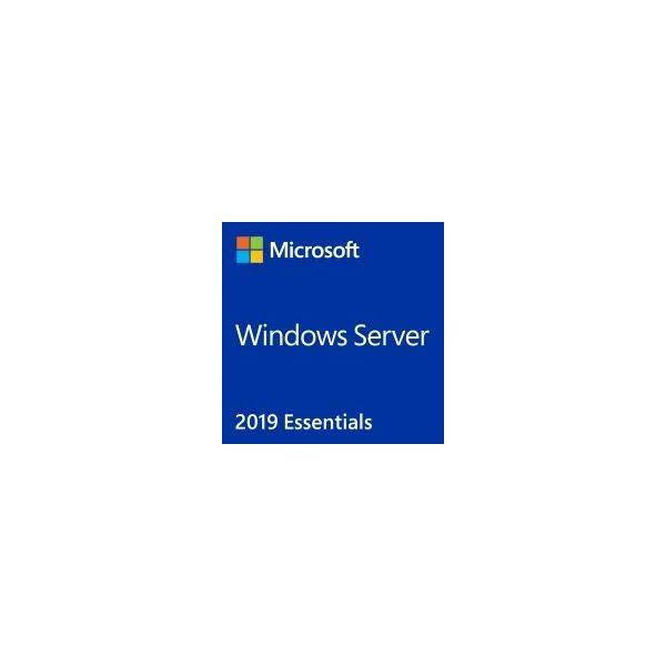 SRV DOD FS OS WIN 2019 Server Essentials (1-2CPU) ROK