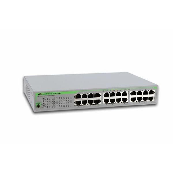 Allied Telesis switch neupravljivi, AT-FS724L  AT-FS724L-50