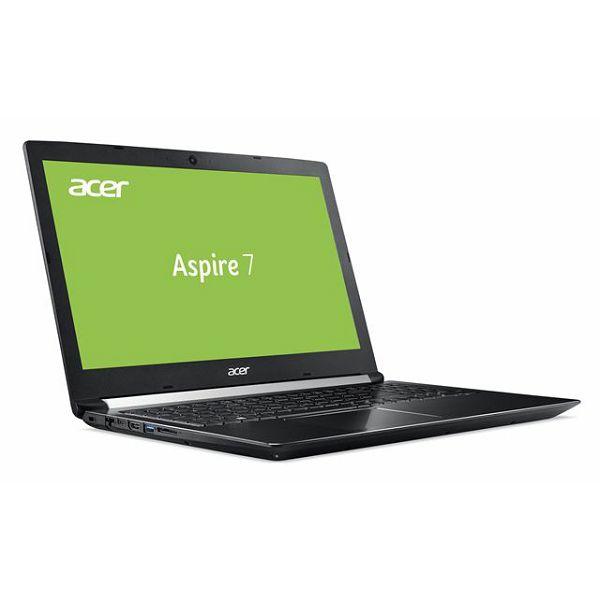 Prijenosno računalo Acer Aspire 7 A715-72G-55Y5, NH.GXBEX.044