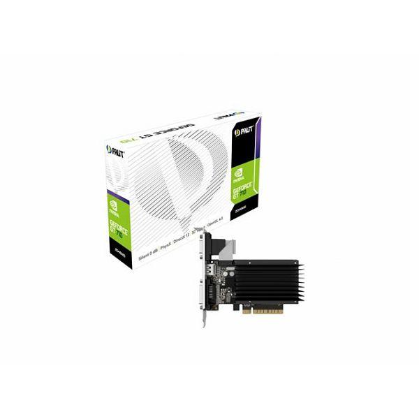 VGA PLT GT710 2GB DDR3