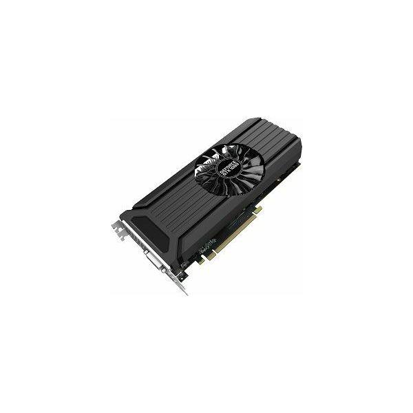 Grafička kartica Palit GTX1060 StormX 3GB DDR5  NE51060015F9F