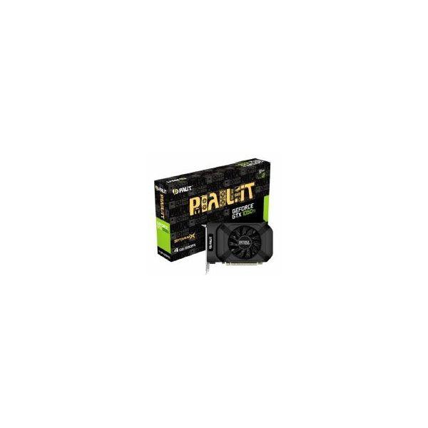 Grafička kartica Palit GTX1050Ti StormX 4GB DDR5  NE5105T018G1F