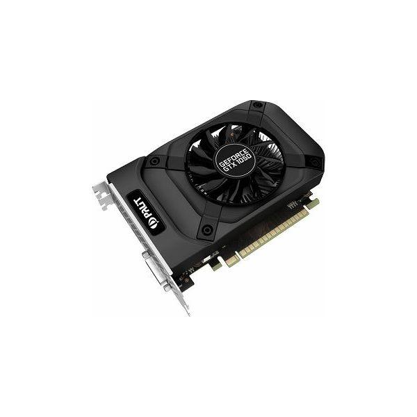 Grafička kartica Palit GTX1050 StormX 2GB DDR5  NE5105001841F