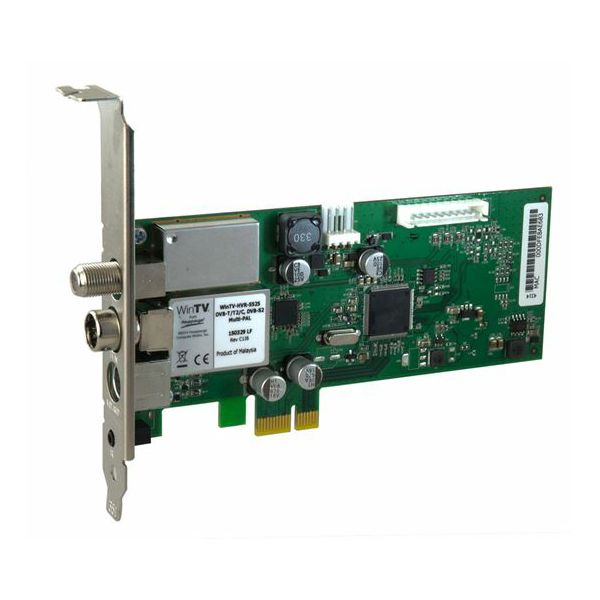 Hauppauge TV-tuner WINTV HVR-5525HD  01432U