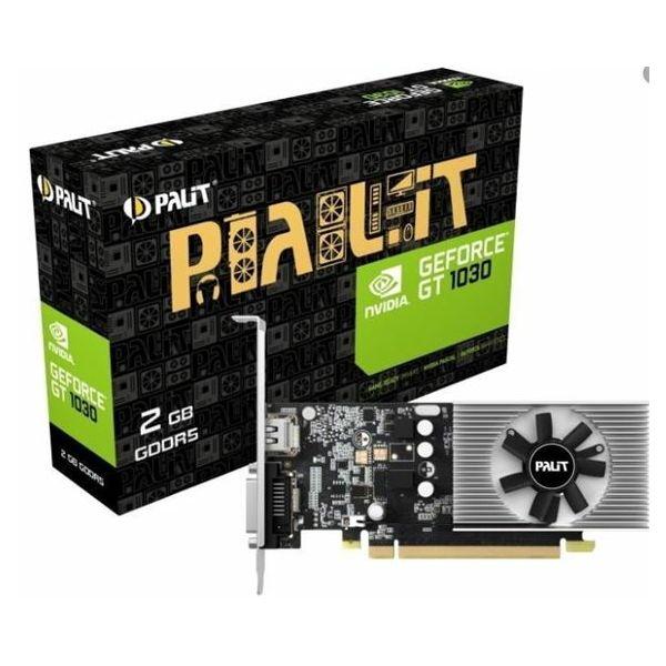 Grafička kartica Palit GT1030 2GB DDR5  NE5103000646F