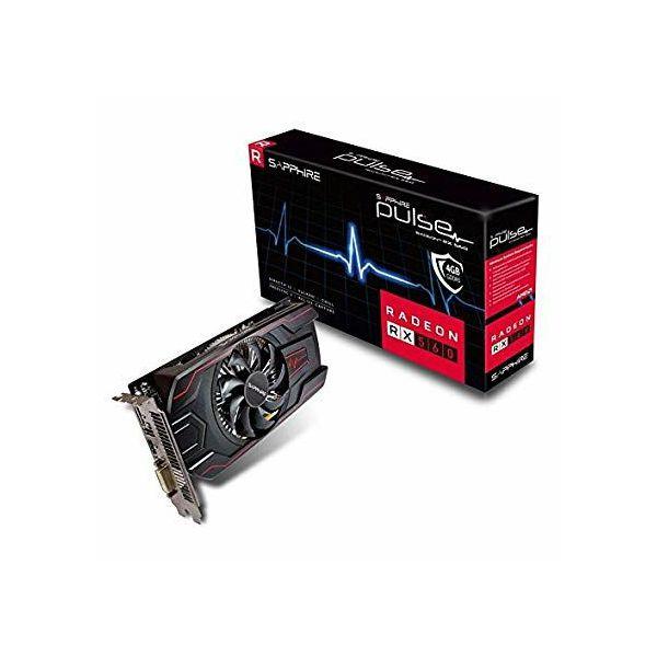 Grafička kartica Sapphire PULSE Radeon RX 560 4GB