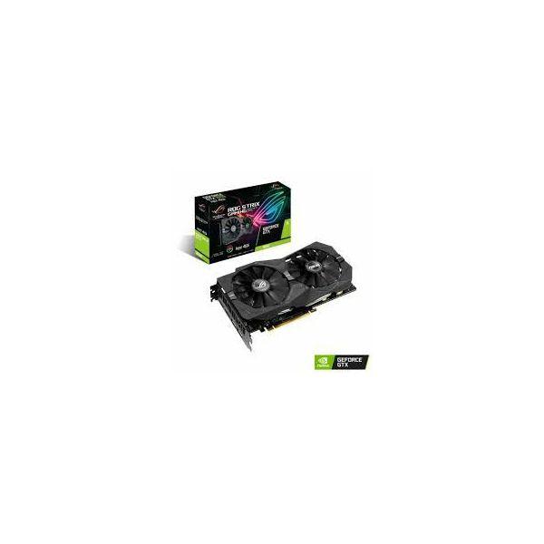 Grafička kartica Asus STRIX-GTX1650-A4G-GAMING