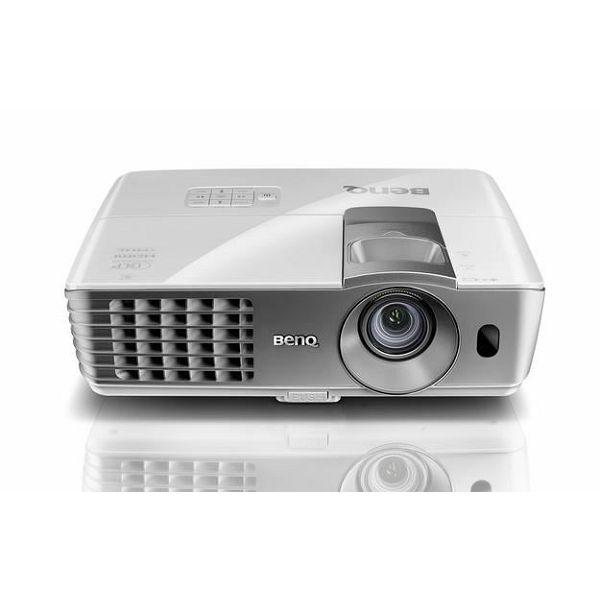 BenQ DLP projektor W1070+ Full HD  9H.J9H77.17E