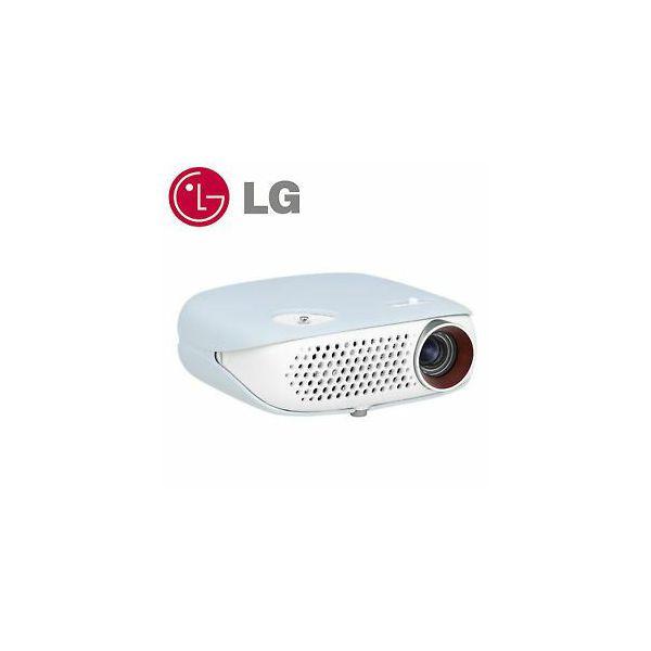 PROJEKTOR LG PW800 LED sa DVB-T tunerom  PW800