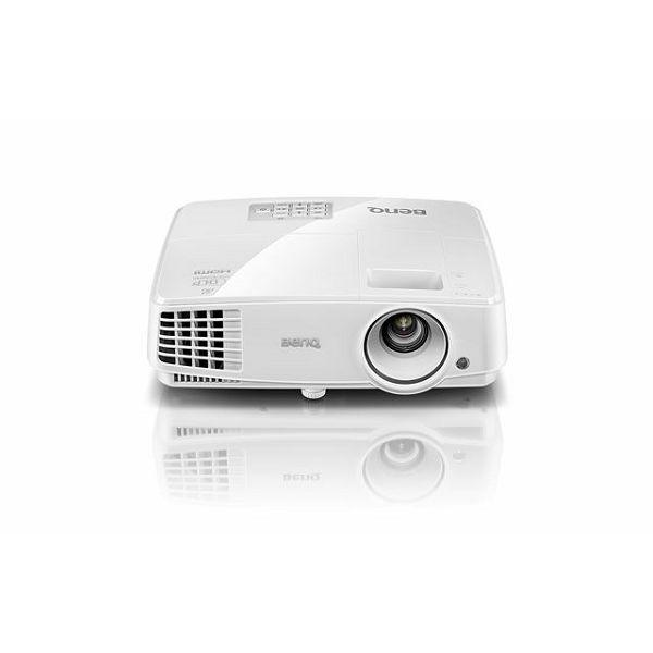 Benq DLP projektor MW529 White  9H.JFD77.13E