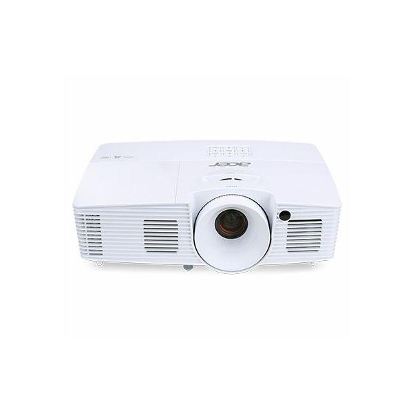 Acer DLP projektor X137WH  MR.JP411.001