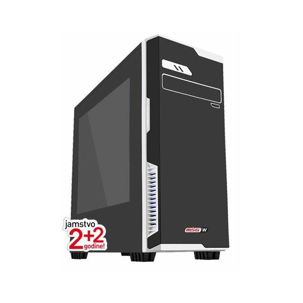 MSGW stolno računalo Gamer Storm i102  PC MSGW Home Gamer Storm i102 +2Y/HR