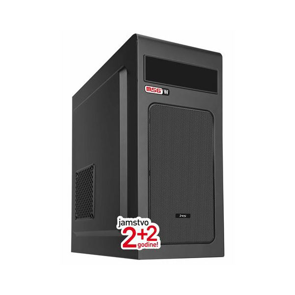MSGW stolno računalo Energy a131  PC MSGW Home Energy a131 +2Y/HR
