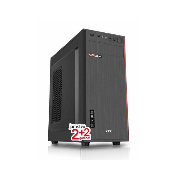 MSG stolno računalo Energy a134  PC MSG Home Energy a134 +2Y/HR