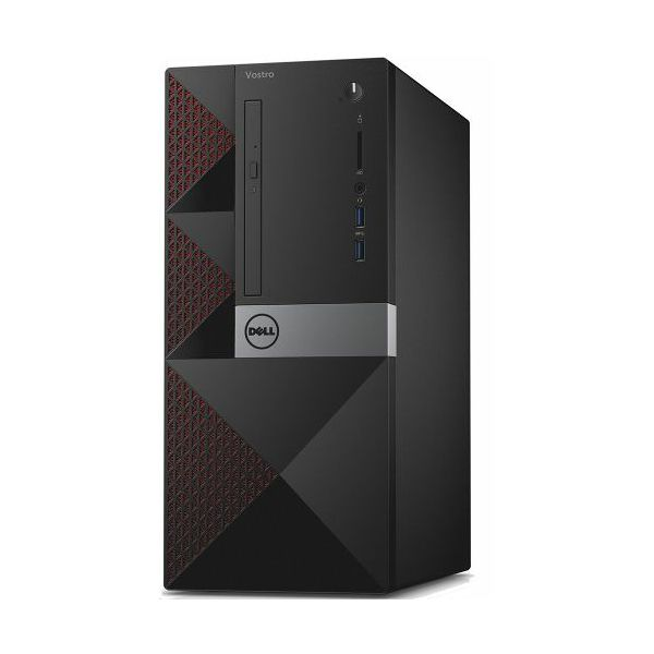 Dell Vostro 3667 MT i3-6100/4GB/1TB/WLAN/Win10Pro