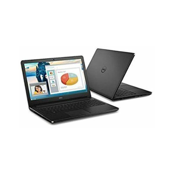 Dell Inspiron 3567 i3-6006U/FHD/4GB/SSD256GB/R5-M430-2GB/Ubuntu/Black