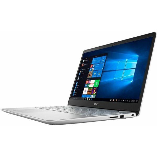 Dell Inspiron 5584 i5-8265U/FHD/8GB/PCIe-SSD256GB/MX130-4GB/FP/Backlit/Ubuntu