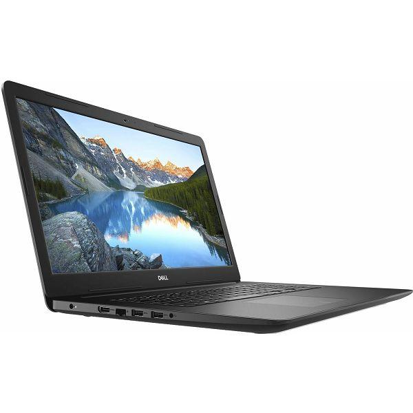 Dell Inspiron 3780 i7-8565U/FHD/8GB/m.2-PCIe-SSD128GB/1TB/AMD520-2GB/FP/Ubuntu
