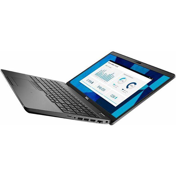 Dell Precision 3540 i7-8565U/FHD-T/16GB/SSD256GB/WX2100/SCR/FP/Backlit/Win10Pro
