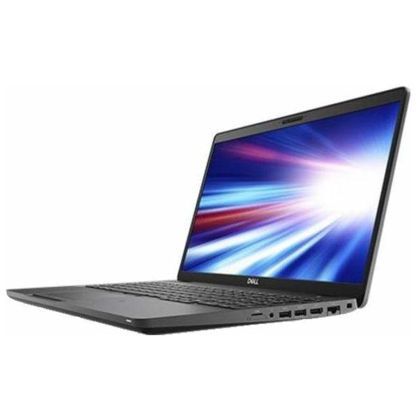 Dell Latitude 5501 i7-9850H/FHD/16GB/PCIe-SSD512GB/MX150/Backlit/Win10Pro