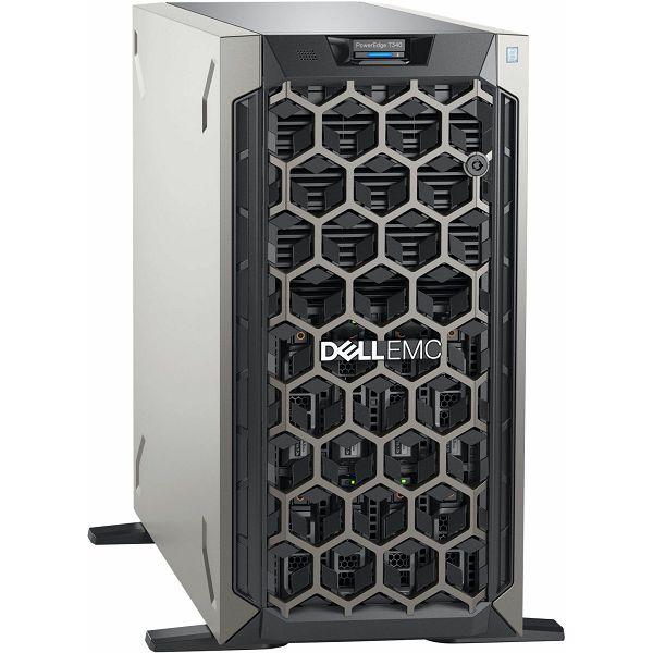 Dell PowerEdge T340 E-2234/8x3.5