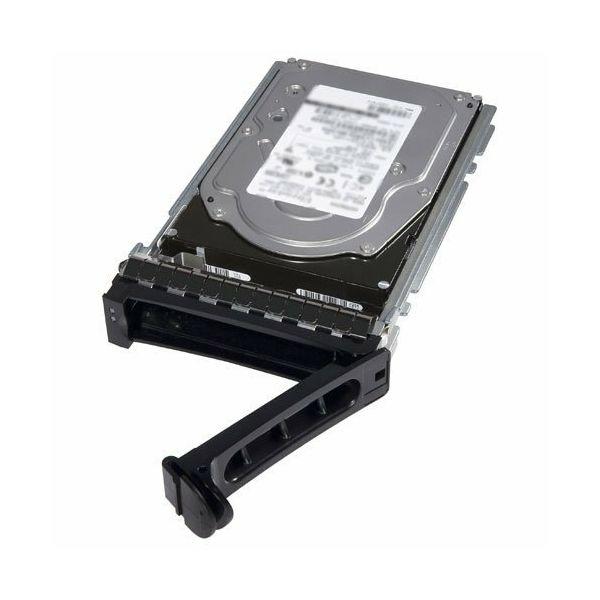 DELL EMC 600GB 15K RPM SAS 12Gbps 512n 2.5in Hot-plug Hard Drive, CK