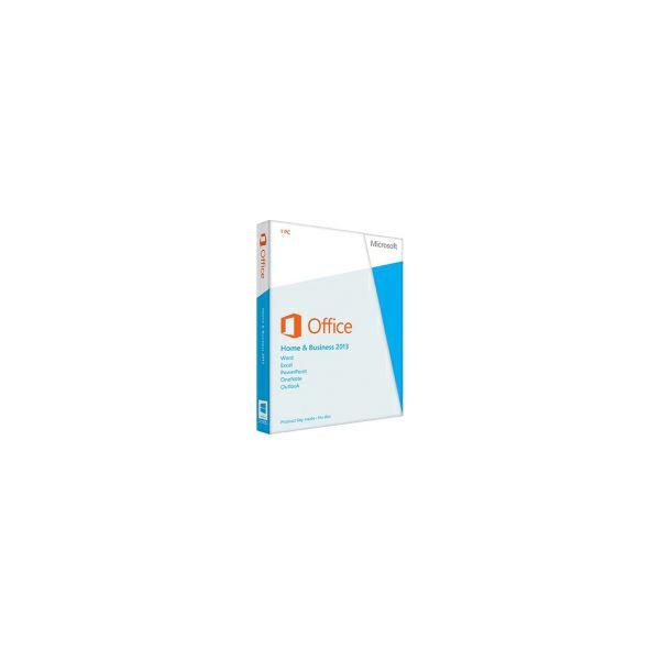Microsoft Office 2013 Home & Bussines 32/64-bit ESD elektronička licenca