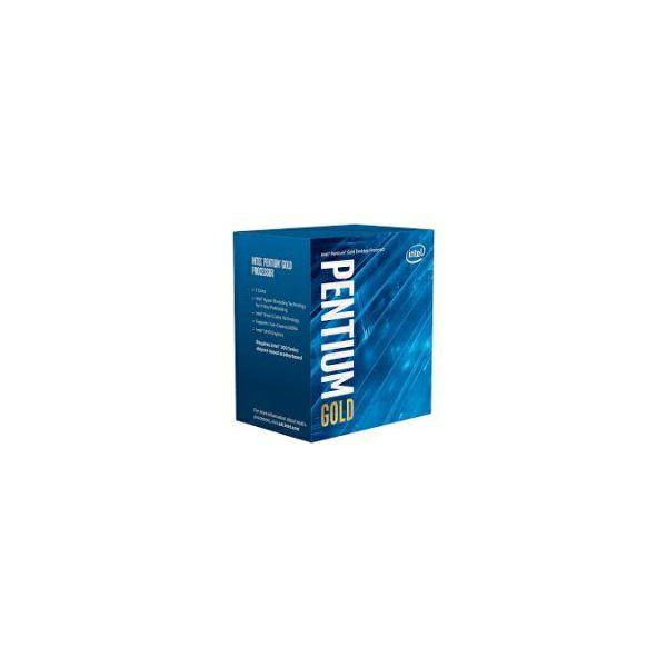 Intel Pentium Gold G5400 - 3.70GHz (2 Cores), 4MB, S.1151, UHD grafika, sa hladnjakom