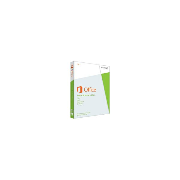 Microsoft Office 2013 Home & Student 32/64-bit ESD elektronička licenca