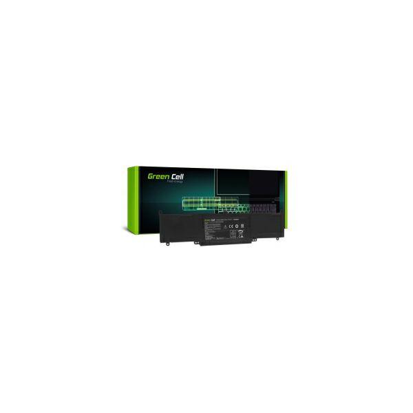 Green Cell (AS132) baterija 4400 mAh, 11.31V C31N1339 za Asus ZenBook UX303 UX303U UX303UA UX303UB UX303L Transformer Book TP300L TP300LA TP300LD TP300LJ
