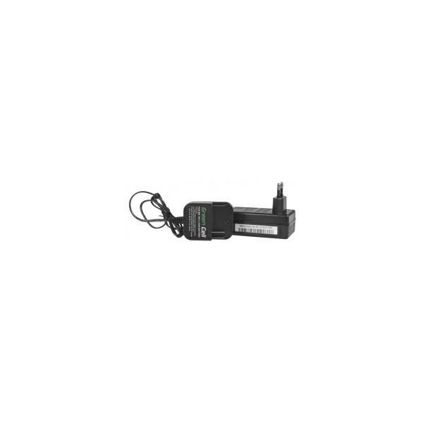Green Cell AC Adapter za Makita 18V Li-Ion BL1815 BL1830 BL1840 BL1850 LXT400