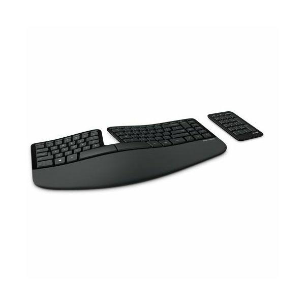 Sculpt Ergonomic Keyboard for Business