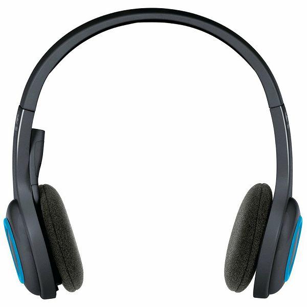 LOGITECH Bluetooth Headset H600 - EMEA