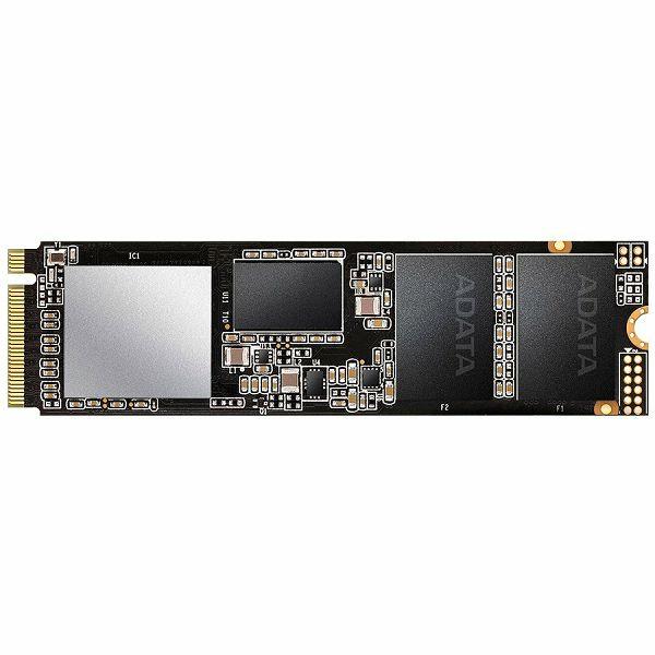 ADATA SSD XPG SX8200Pro 256GB PCIe Gen3x4 NVMe M.2 2280 3D TLC  Read/Write: 3350 / 1150 MB/s, IOPS 220K/290K, TBW 160TB