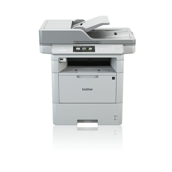 Brother  DCP-L6600DW MFC LASER PRINTER, DCPL6600DWRF1