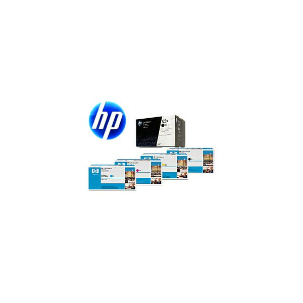HP toner CF360A(508A) black (6000 stranica)