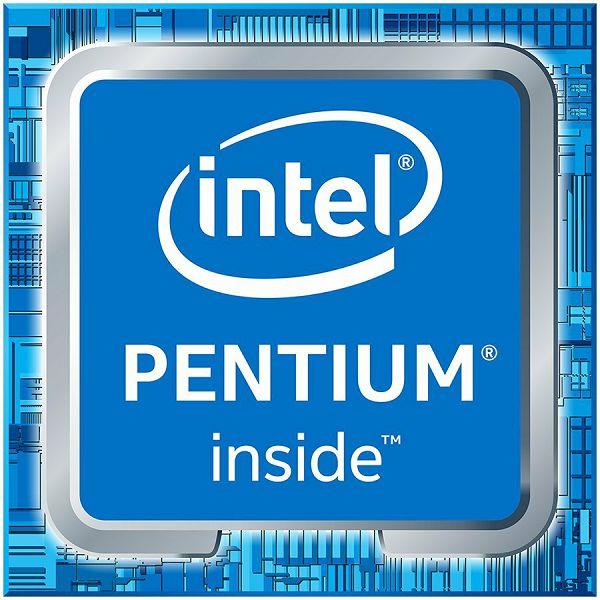 Intel CPU Desktop Pentium G5400T (3.1GHz, 4MB, LGA1151, low power) tray