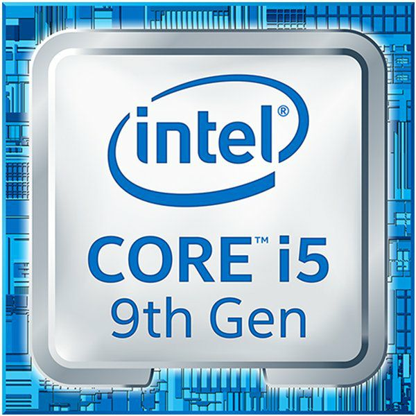 Intel CPU Desktop Core i5-9400F (2.9GHz, 9MB, LGA1151) tray