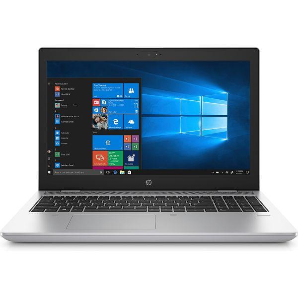 HP ProBook 650 i7-8550U 15.6 FHD 16GB/512GB W10p64