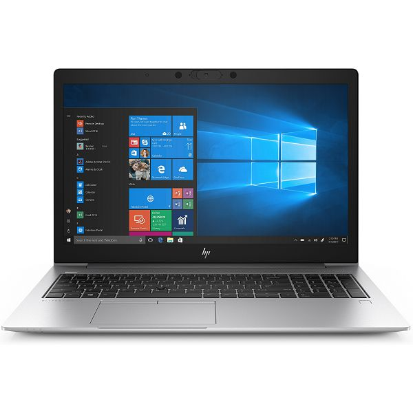 HP850-G6 UMA i7-8565U/15.6FHD/16GB/512GB/W10p64, 6XD57EA#BED