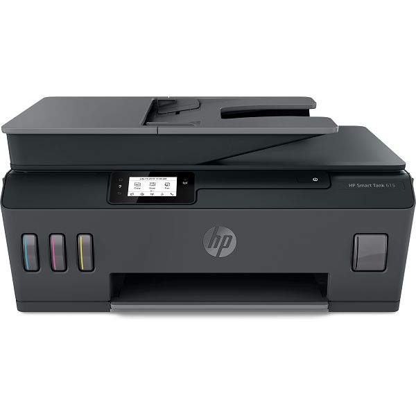 HP Smart Tank 615 AiO Printer, Y0F71A#A82
