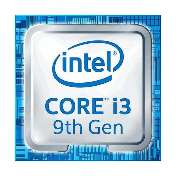 Intel Core i3-9100F Soc 1151